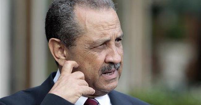 Austria: Ex-Libya oil chief found dead in river