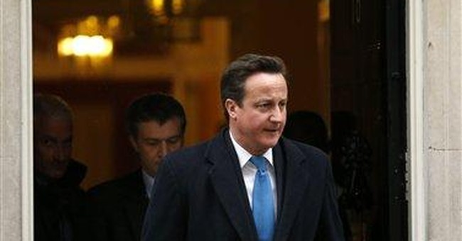 UK's Cameron: No pact with Murdoch over takeover