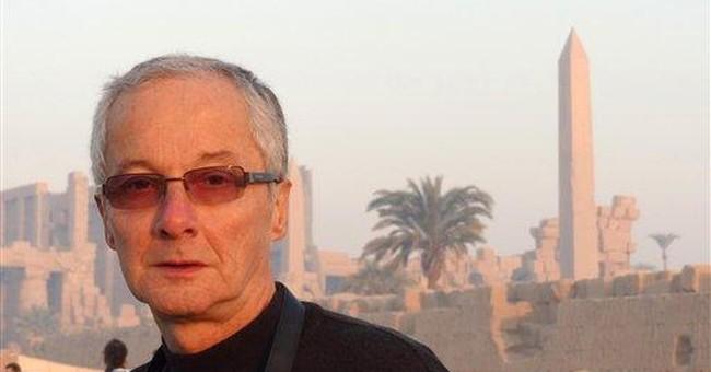 Captive British aid worker killed in Pakistan