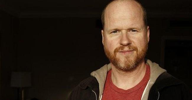 'Avengers' boss Whedon mines mirth in Marvel idols