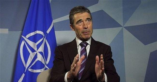 AP Interview: NATO confident about missile shield