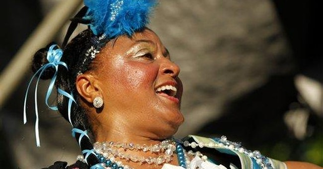 New Orleans concert marks International Jazz Day