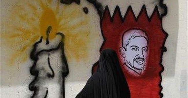 Bahrain orders retrial for hunger striker, others