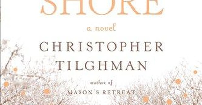 In novel 'The Right-Hand Shore,' past is a burden