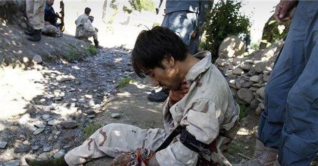 AP EXCLUSIVE: US keeps mum on some Afghan attacks