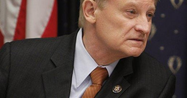 Rep. Bachus says ethics panel cleared him