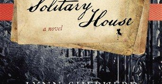 'Solitary House' a mystery with a dose of Dickens