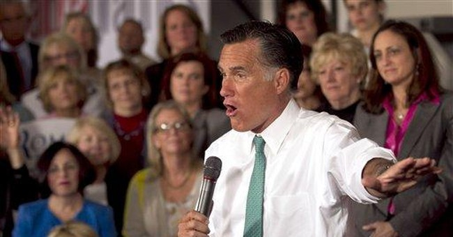 Obama and Romney: Where they stand on the issues