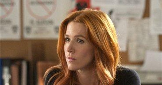 Poppy Montgomery is 'Unforgettable' solving crimes