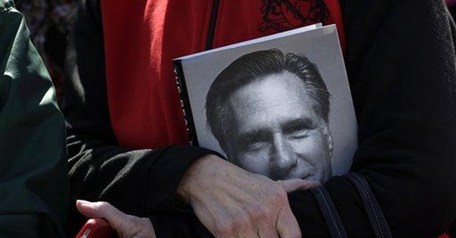 Romney says he would have ordered bin Laden killed