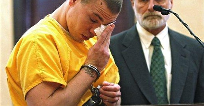 Siblings accused in crime spree sentenced in Colo.