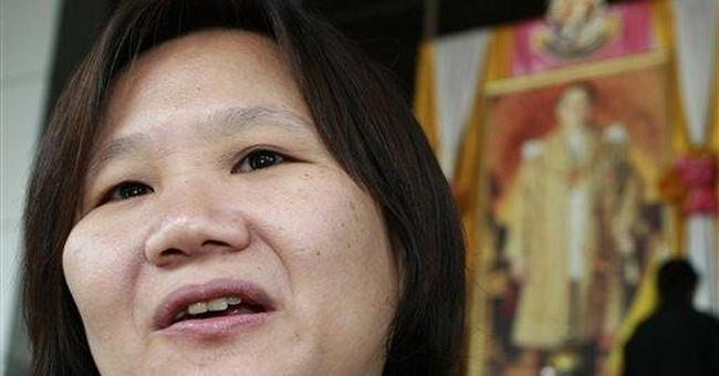Verdict delayed for Thai media site's webmaster
