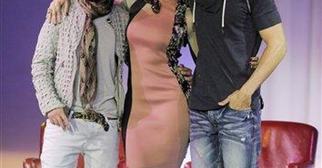 J-Lo, Iglesias, Wisin Y Yandel announce tour