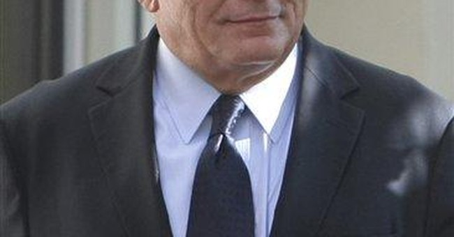 New French accusations: Strauss-Kahn in Washington