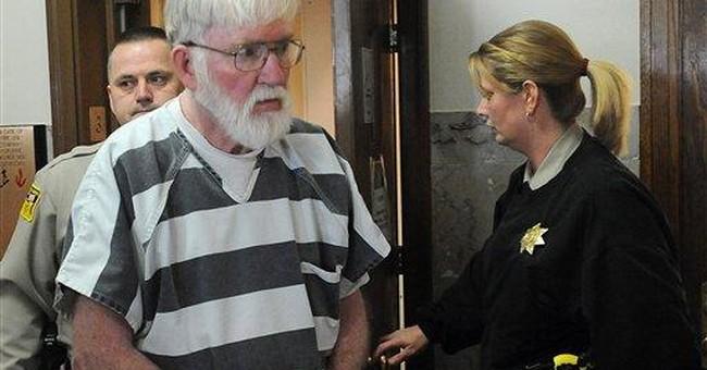 South Dakota man to plead guilty in grudge killing
