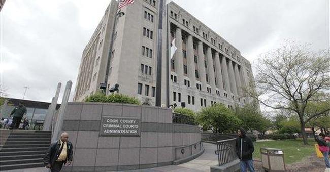 Court denies Hudson is getting star treatment