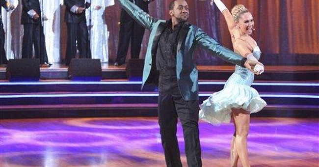 `Dancing With the Stars' leads ABC to strong week