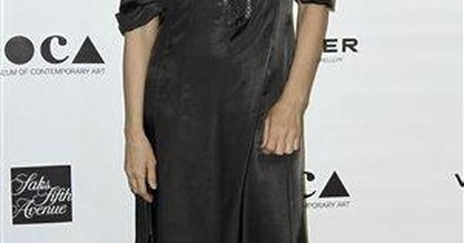 Museum of Contemporary Art honors Annie Leibovitz