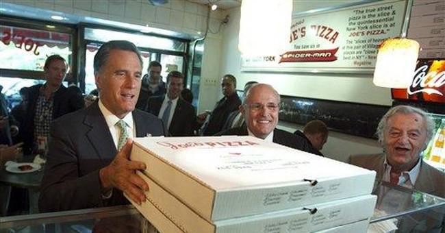 Romney: Obama shouldn't use bin Laden in campaign
