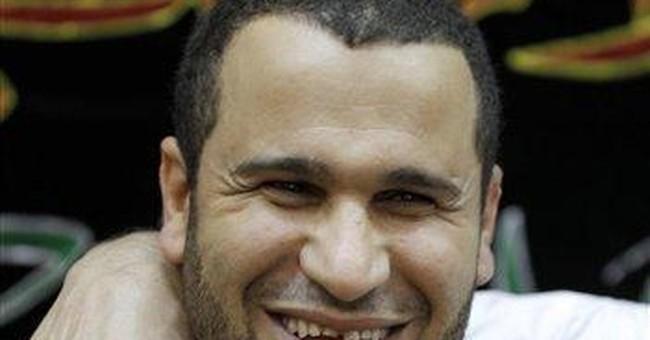 Wife: Bahrain activist keeps on hunger strike