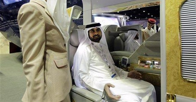 Emirates CEO sees room for more US destinations