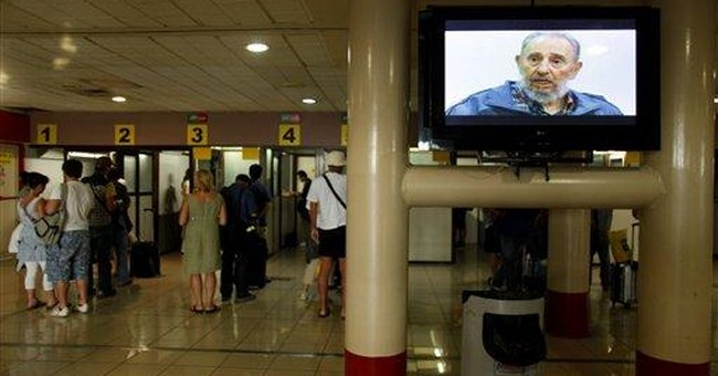 After 50 years, Cubans hope to travel freely