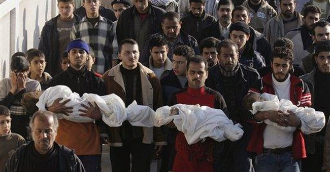 Israel army closes probe into deaths of 21 Gazans