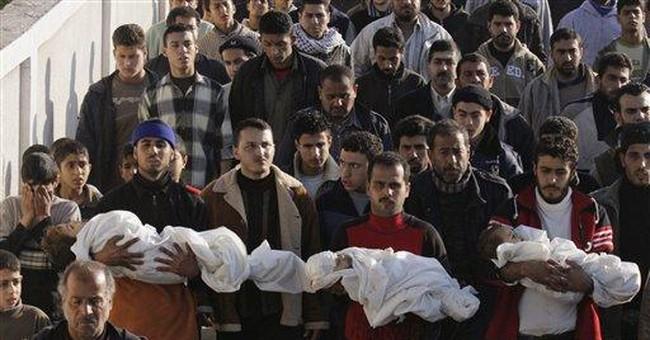 Israel army closes probe into deaths of 21 Gazans