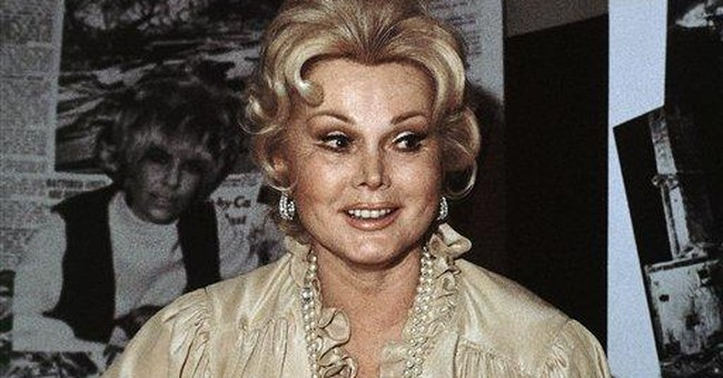 Attorneys try to settle Zsa Zsa Gabor care dispute