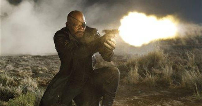 Box Office Preview: 'Avenger$' to dominate weekend