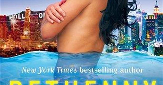 Bethenny Frankel's 'Skinnydipping' makes a splash