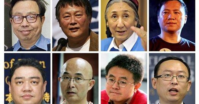 A look at dissidents who have left China