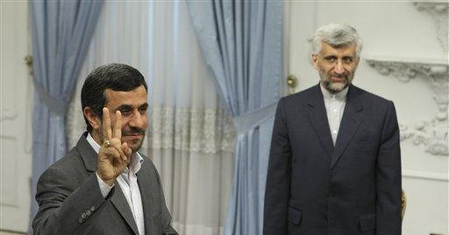 US, EU urge Iran to ease world nuclear concerns