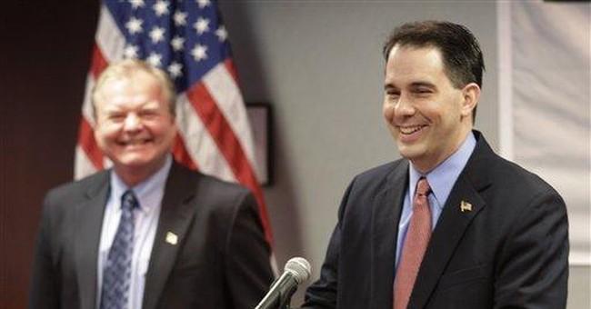 Walker foe asks for legal defense fund explanation