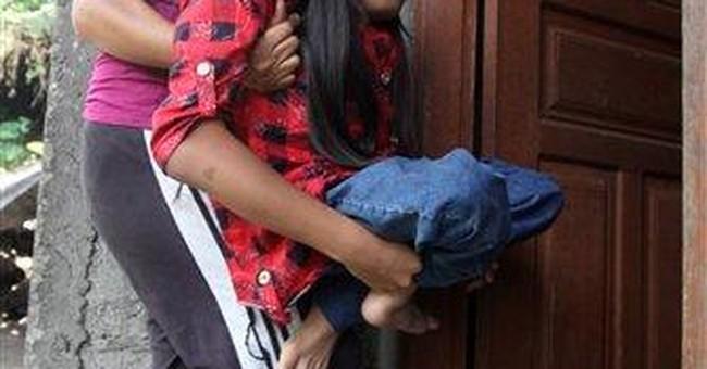Barbie helps long-hidden Indonesian sisters shine