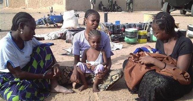 Christian leader warns restraint ending in Nigeria