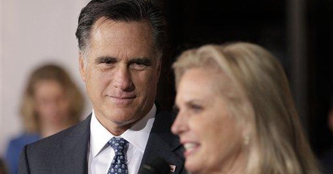 Romney campaigns for small-business vote in VA