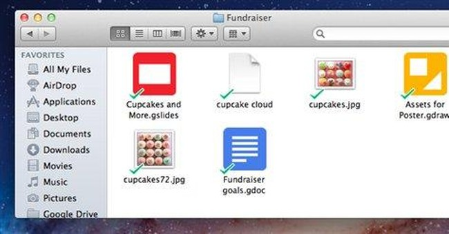 Review: Using files made easy with online storage
