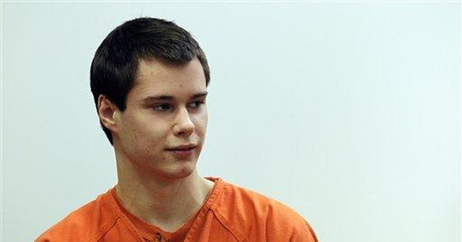 'Barefoot Bandit' out of solitary confinement