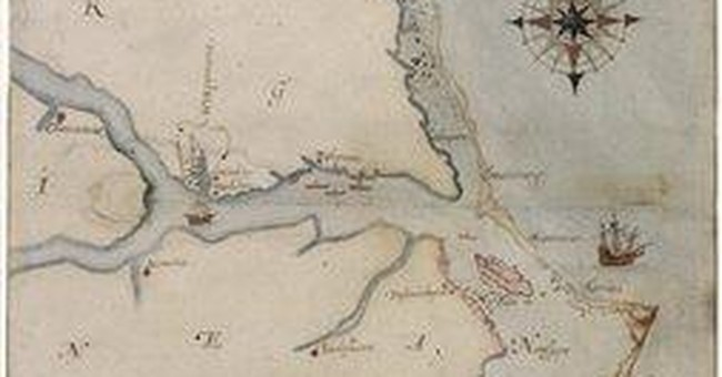 Researchers say they have new clue to Lost Colony