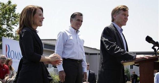 Virginia profile rises in presidential contest