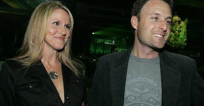 'Bachelor' host Harrison, wife ending marriage