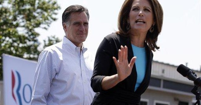 Romney criticizes Obama administration over Chen