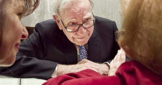Investors say Berkshire will endure after Buffett