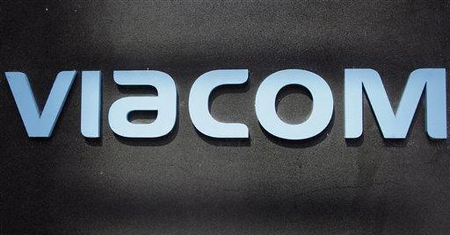 Viacom 2Q earnings up 56 percent
