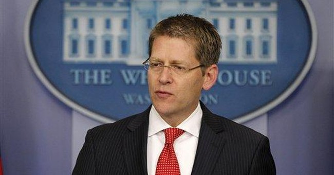 White House: Time to try another tactic in Syria