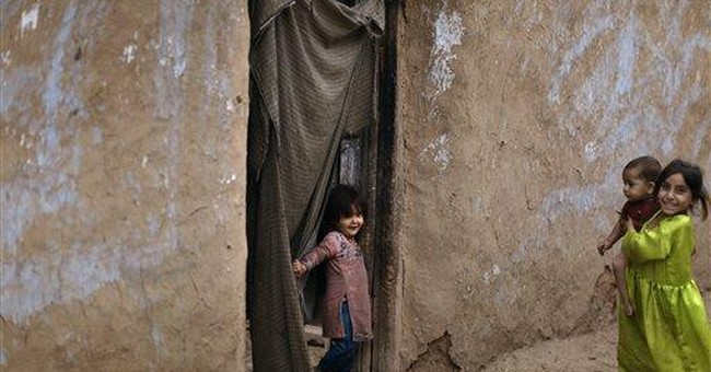 Countries agree on $1.9B Afghan refugee strategy