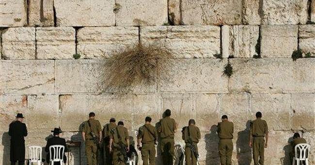 Draft overhaul threatens to convulse Israel