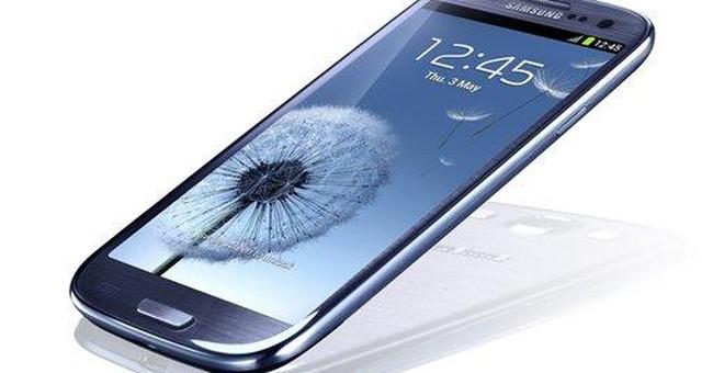 Samsung reveals new flagship Galaxy smartphone