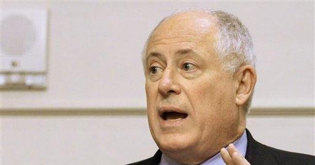 Ill. Senate votes to end legislative scholarships